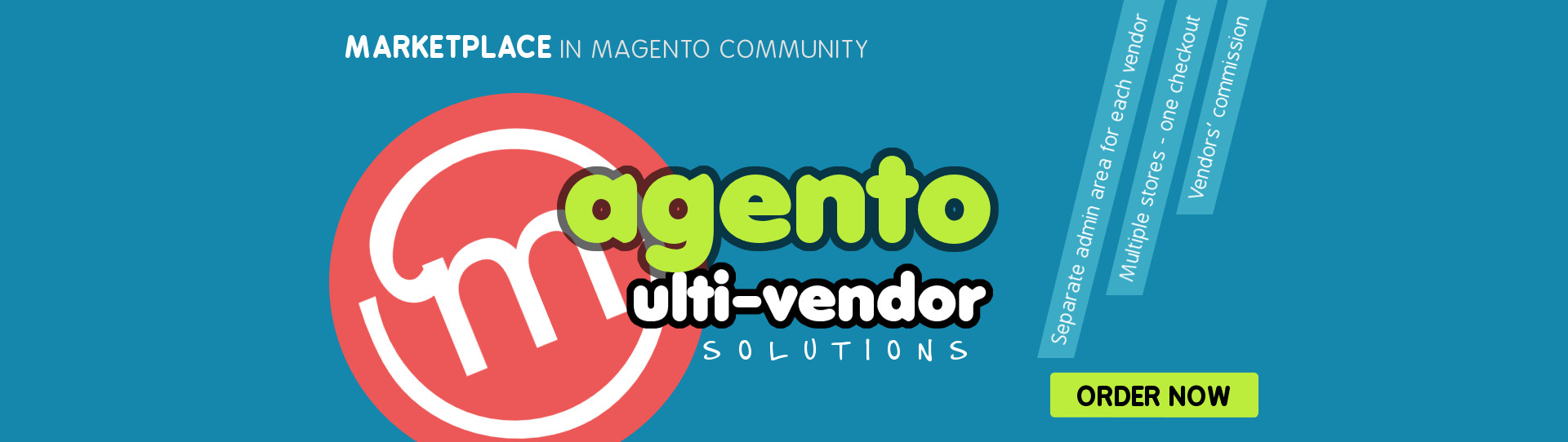 Marketplace In Magento