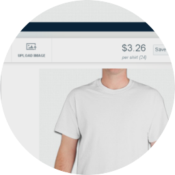 T-shirt Customization Tool